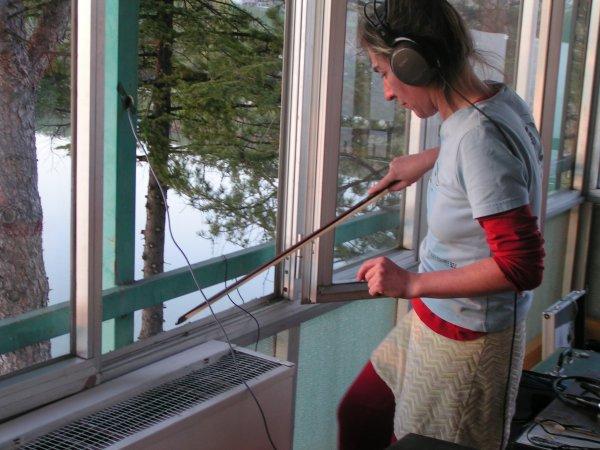 Listen to podcast by Radio Web MACBA: Son[i]a #317 Reni Hofmüller