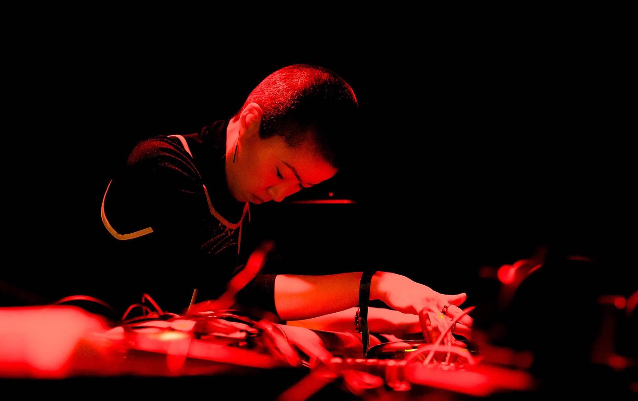 New podcast by Radio Web MACBA: Son[i]a #320 Ji Youn Kang